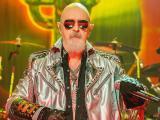 """Фронтмен Judas Priest Роб Халфорд записав щире відеозвернення, в якому дякує """"прекрасним людям"""" NHS (медики) за їх """"блискучу роботу""""під час боротьби з короновірусом."""