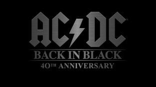 AC / DC цілий місяць відзначатимуть 40-ту річницю альбому