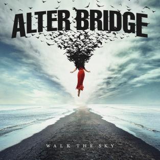 Alter Bridge презентували 18 жовтня шостий студійний альбом Walk The Sky.