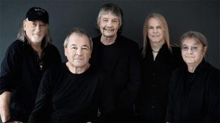 Deep Purple перенесли вихід альбому «Whoosh!» через коронавірус.