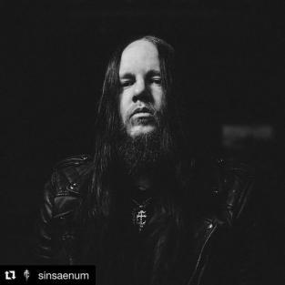 Помер Джої Джордісон - екс-учасник Slipknot і один з найсильніших барабанщиків світу