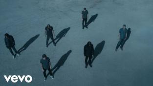 У наступному місяці Foo Fighters презентують свій свіжий альбом #Medicine_at_Midnight