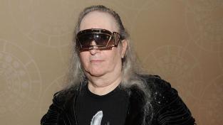 Помер вокаліст MEAT LOAF та автор пісень Джим Стейнман. Йому було 73...