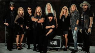 """Почуйте першу нову пісню Lynyrd Skynyrd за вісім років(!!!) - """"Last of the Street Survivors"""""""
