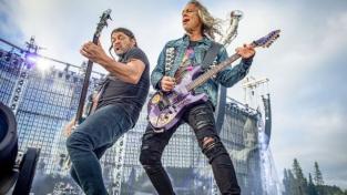 Metallica написала книжку для дітей