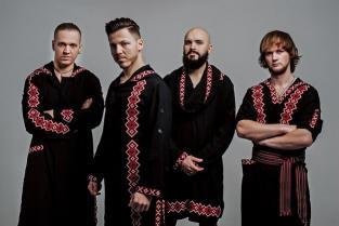Український метал-фольк-гурт MOTANKA підписав контракт із австрійським лейблом Napalm Records.