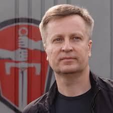 Політика і дещо... дуже особисте. Валентин Наливайченко на ТАКТІ.