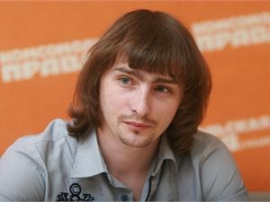 Переможцем «Крим М'юзік Фест 2012» став вінничанин Олександр Онофрійчук!