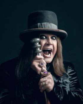 Ozzy Osbourne - Без сцени у мене просто розривається серце