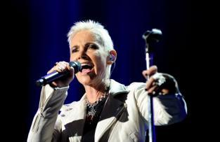 Померла солістка Roxette Марі Фредрікссон.