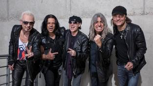"""Scorpions анонсують 19 -й альбом """"Rock Believer"""" і європейський тур 2022 року."""