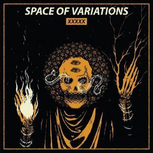 """Поворотний момент в історії гурту: вінничани """"Space Of Variations"""" уклали угоду з австрійським лейблом """"Napalm Records"""""""