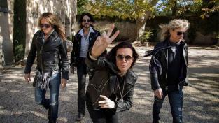 17 липня The Dead Daisies презентують вихід нового EP The Lockdown Sessions