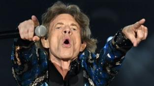 Rolling Stones вперше з 2012 року випустила новий сингл.