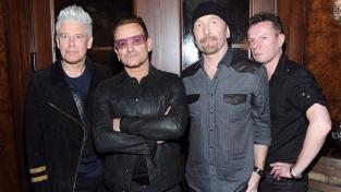 U2 пожертвували 8,7 млн фунтів стерлінгів на боротьбу з коронавірусом в Ірландії.