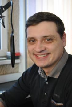 СММ Особливості Фейсбука Юрій Прокопишин