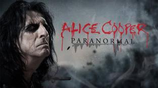 Alice Cooper презентував ліричне відео до титульної пісні нового альбому Paranormal.
