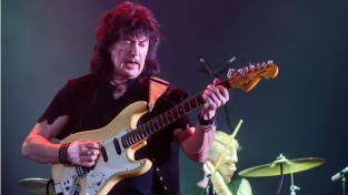 """Річі Блекмор висловив готовність зіграти в одному з фінальних шоу з Deep Purple """"за ностальгічними міркуваннями"""", проте це """"ймовірно, неймовірно""""."""