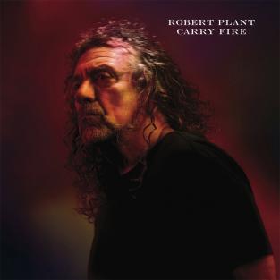 """Robert Plant(Роберт Плант) оголосив про вихід свого 11-гостудійного альбому """"Carry Fire"""" та 14-денний тур по Великобританії."""