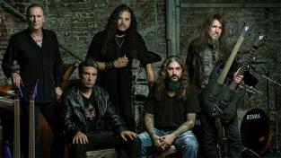 "Крутезна ""progressive metal"" группа Sons of Apollo представила сигнальне відео пісні Coming Home до дебютного альбому!"