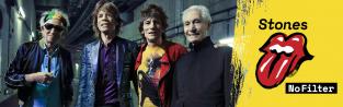 Є ще порох не у Рошені, а у порохівницях, та Роллінги у роллінгівницях!!! Rolling Stones оголошує п'ятиденний «стадіонний тур» у Великобританії.